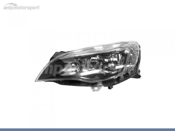 11 - /> Piloto luz intermitente lateral delantero derecho OPEL ASTRA J