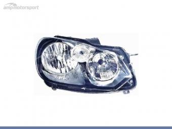 FAROL DIANTEIRO DIREITO PARA VW GOLF MK6 / GOLF MK6 VARIANT