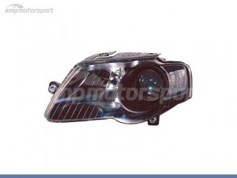 FAROL DIANTEIRO ESQUERDO PARA VW PASSAT 3C B6 BERLINA / VARIANT