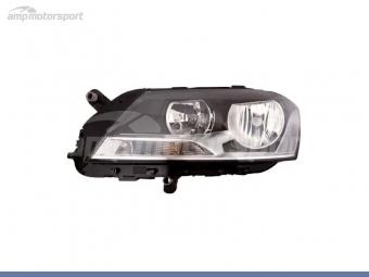 FAROL DIANTEIRO ESQUERDO PARA VW PASSAT B7 BERLINA / VARIANT