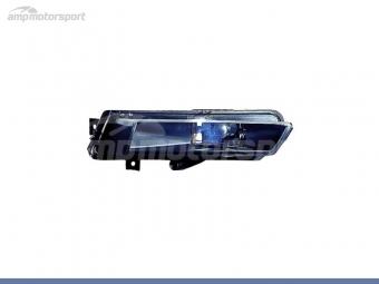 FAROL DE NEVOEIRO ESQUERDO PARA BMW E81/E87