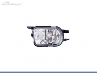 FARO ANTINIEBLA IZQUIERDO PARA MERCEDES-BENZ W203 BERLINA / ESTATE / W209 COUPE / CABRIO