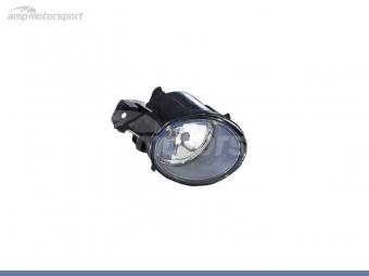 FAROL DE NEVOEIRO DIREITO PARA RENAULT CLIO 2 / CLIO 3 / LAGUNA / NISSAN QASHQAI 2