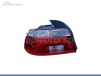 FAROLIN TRASEIRO ESQUERDO PARA BMW E39 BERLINA