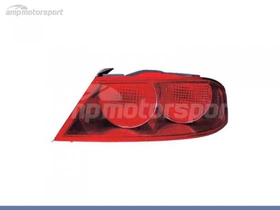 Piloto Trasero Izquierdo Alfa Rom sin portal/ámparas Rojo Exterior 159 05-
