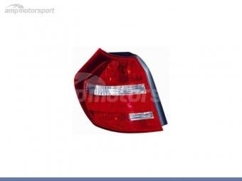 PILOTO TRASERO IZQUIERDO PARA BMW E81/E87
