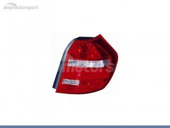 PILOTO TRASERO DERECHO PARA BMW E81/E87