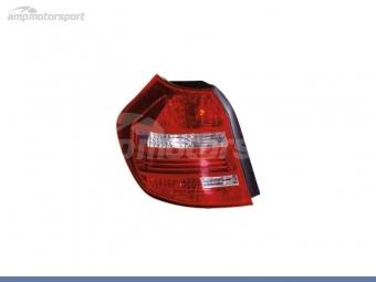 FAROLIN TRASEIRO ESQUERDO PARA BMW E81/E87