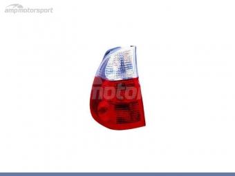 FAROLIN TRASEIRO ESQUERDO PARA BMW X5 E53