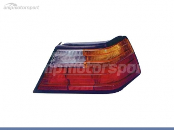 TULIPA DE PILOTO TRASERO DERECHO PARA MERCEDES-BENZ W124 BERLINA/COUPE
