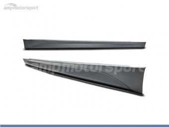 EMBALADEIRAS LOOK M-PERFORMANCE PARA BMW SERIE 3 F30 / F31