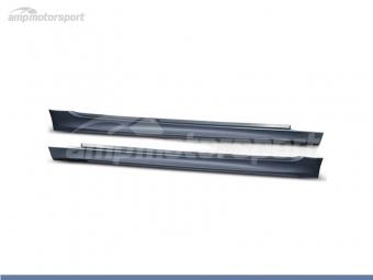 TALONERAS LOOK M PARA BMW SERIE 5 E60 / E61