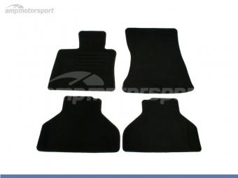 ALFOMBRILLAS DE VELOUR PARA BMW X5 E70