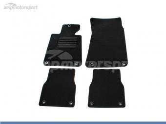 TAPETES DE VELUDO PARA BMW SERIE 3 E30