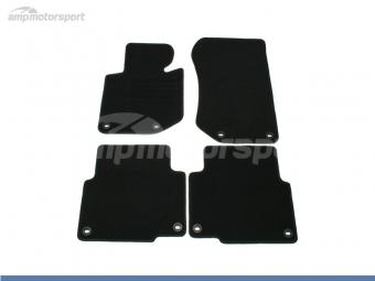 TAPETES DE VELUDO PARA BMW SERIE 3 E36