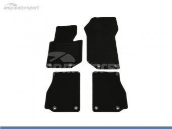 ALFOMBRILLAS DE VELOUR PARA BMW SERIE 3 E36