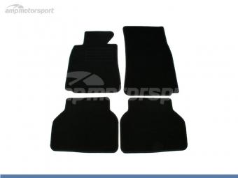 TAPETES DE VELUDO PARA BMW SERIE 5 E39
