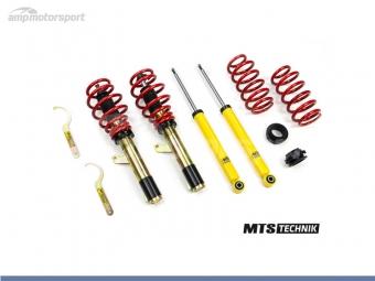 SUSPENSÃO COILOVER MTS TECHNIK PARA VW GOLF MK6 / MK6 VARIANT