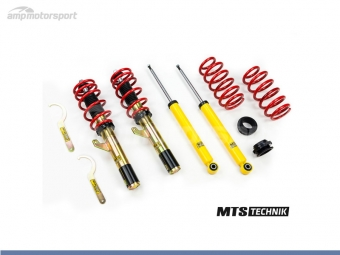 SUSPENSÃO COILOVER MTS TECHNIK PARA VW PASSAT CC