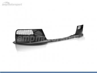 SPOILER LIP DIANTEIRO LOOK M-PERFORMANCE PARA BMW SERIE 1 F20 / F21