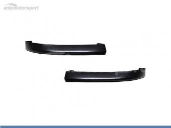 SPOILER LIP DIANTEIRO LOOK SPORT PARA BMW SERIE 3 E46