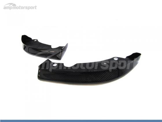 SPOILER DELANTERO PARA BMW SERIE 3 E46