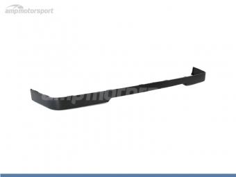 SPOILER DELANTERO LOOK MTECH PARA BMW SERIE 3 E30