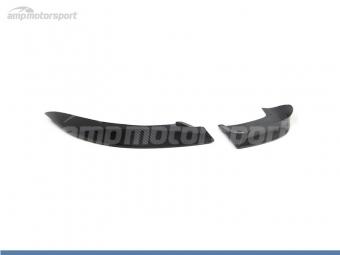 SPOILER LIP DIANTEIRO PARA BMW SERIE 5 E60 / E61