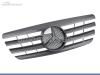 GRELHA DIANTEIRA LOOK AMG PARA MERCEDES CLASE E W210 1999-2002