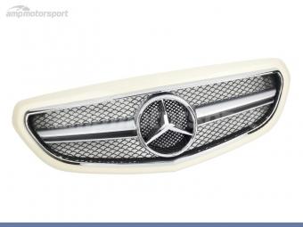 PARRILLA DELANTERA LOOK AMG PARA MERCEDES CLASE E W212 2013-2016