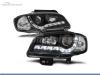 FAROIS DIANTEIROS LUZ DIURNA LED PARA SEAT IBIZA / CORDOBA 6K2