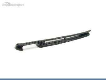 DIFUSOR TRASEIRO BMW E36 LOOK M COM GELHA