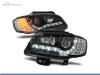 FAROS DELANTEROS LUZ DIURNA LED PARA SEAT IBIZA / CORDOBA 6K2