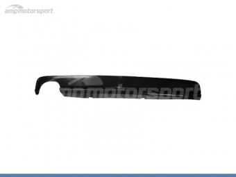 DIFUSOR TRASERO BMW E39 LOOK M