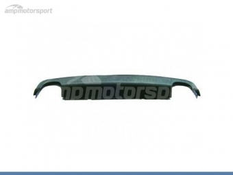 DIFUSOR TRASERO BMW E39 LOOK M5