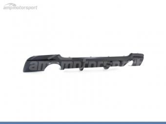 DIFUSOR TRASERO BMW E92 LOOK SPORT