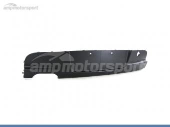 DIFUSOR TRASERO BMW SERIE 1 E87 LOOK M