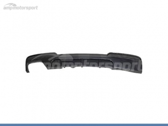 DIFUSOR TRASEIRO BMW SERIE 5 F10 / F11 LOOK M-PERFORMANCE CARBONO