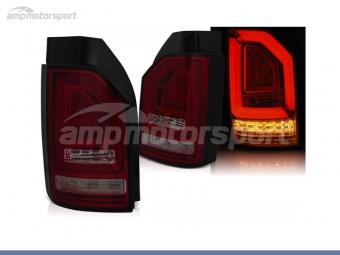 FAROLINS  LED BAR DINAMICO PARA VOLKSWAGEN TRANSPORTER T6