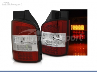 FAROLINS LED PARA VOLKSWAGEN TRANSPORTER T5