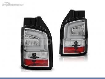 FAROLINS  LED BAR PARA VOLKSWAGEN TRANSPORTER T5