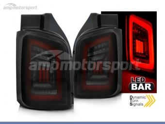 FAROLINS  LED BAR DINAMICO PARA VOLKSWAGEN TRANSPORTER T5