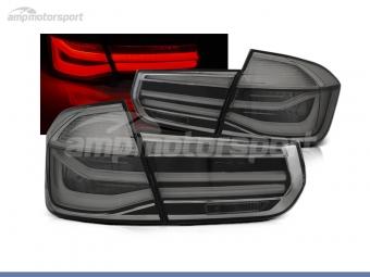 PILOTOS LED BAR PARA BMW SERIE 3 F30