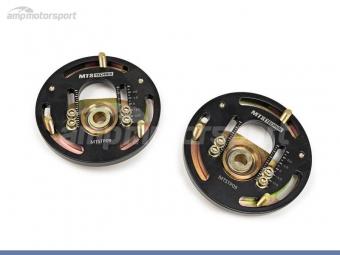 CAMBER KIT DIANTEIRAS REGULAVEIS PARA BMW E46 E39 E60 X1 X3