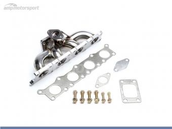 COLECTORES PARA AUDI / SEAT / VW / SKODA 1.8 TURBO T3