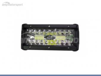 FOCO LED RECTANGULAR 120W 12 LEDS