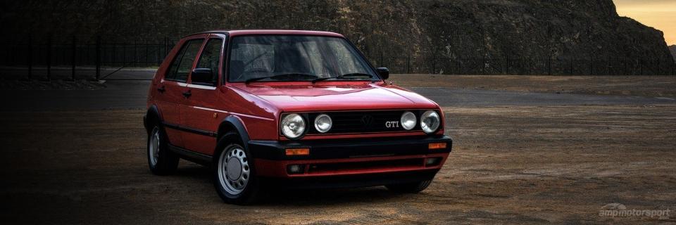 GOLF MK2 1983-1992