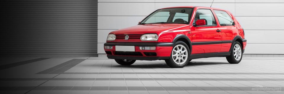 GOLF MK3 1991-1997