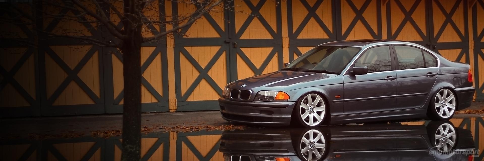 E46 BERLINA 1998-2001