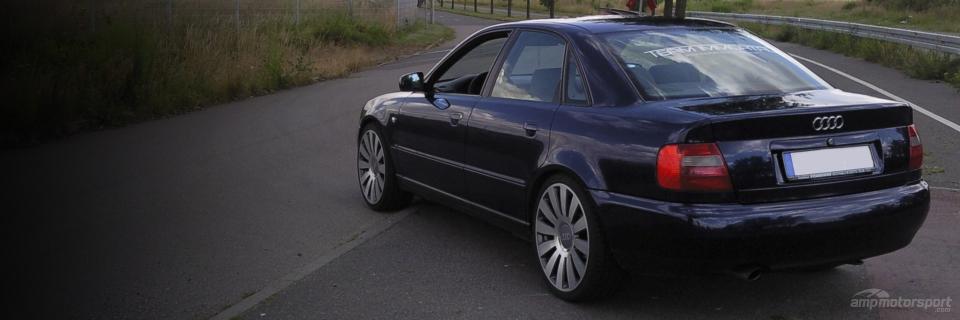 A4 B5 1994-1998